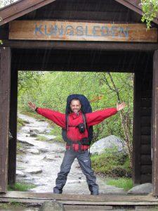 Kungsleden Abisko – Nikkaluokta hiking