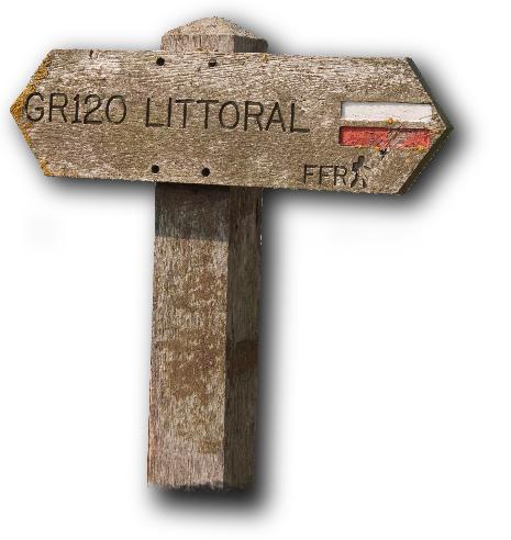 GR 120 Littoral