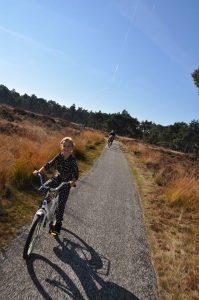 Nationaal park Hoge Veluwe