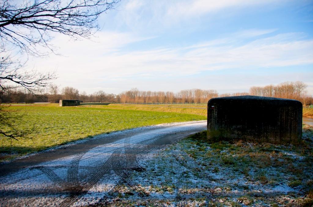 GR 128 bunker