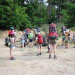 Hiking Advisor Weekend