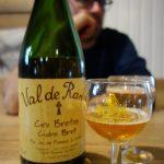 Bretoense cider