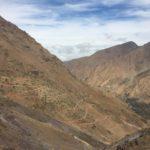 Toubkal Range