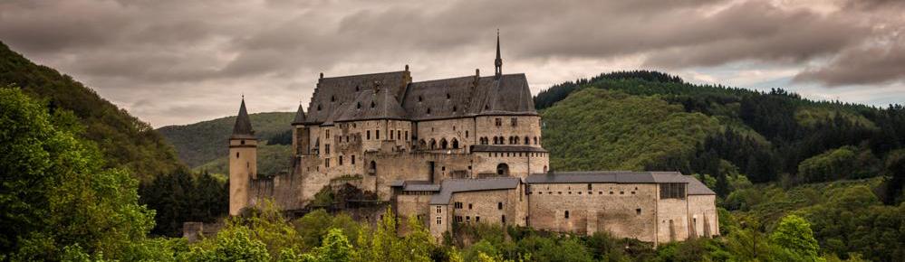 GR 5 Luxemburg