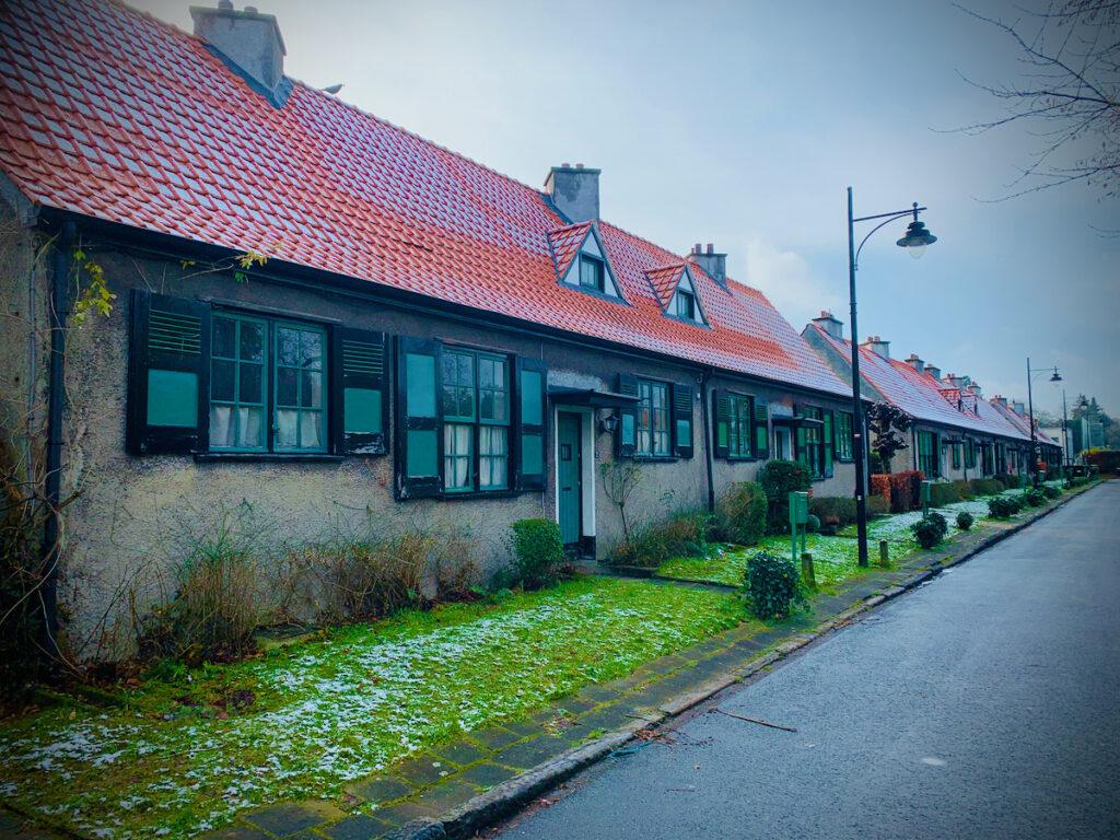 Logis-Floréal wijk
