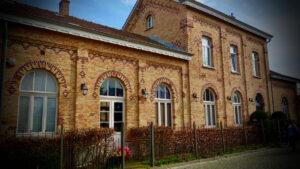 station Eppegem