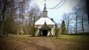 Chapelle Notre Dame des Malades