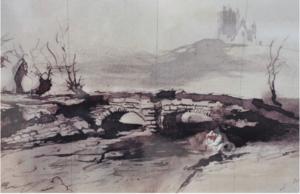 Pont Madeleine Victor Hugo