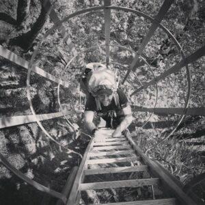 laddertjeswandeling